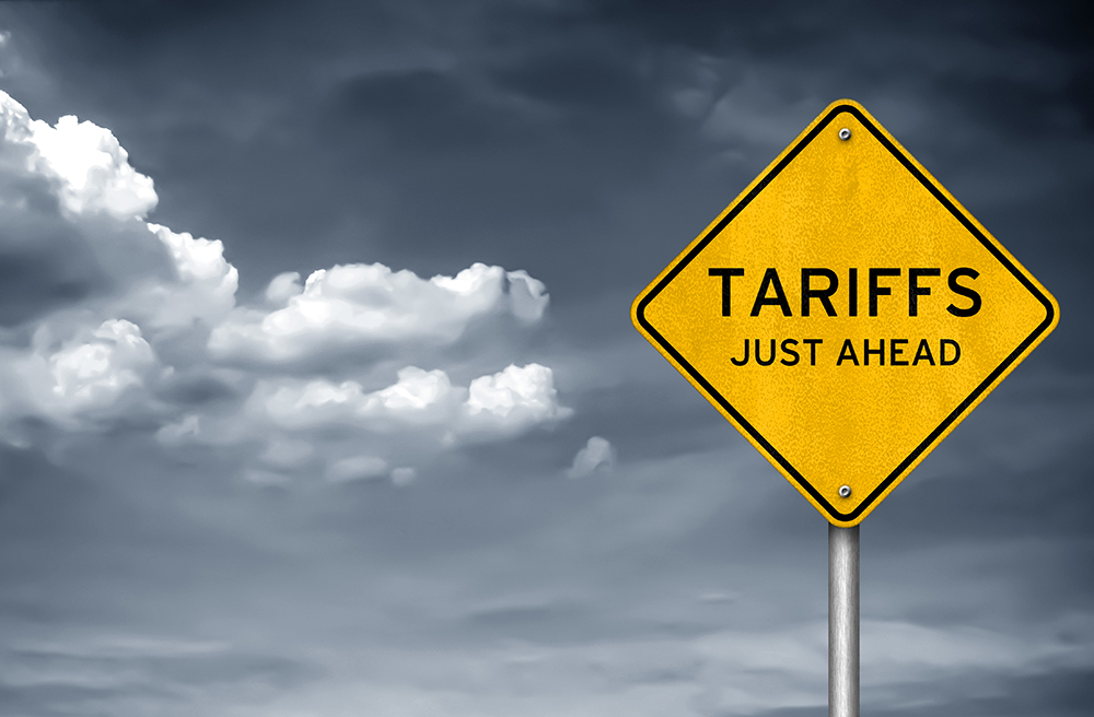 Tariffs: Fighter Pilot Strategies Businesses Can't Afford To Ignore