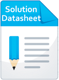 Trade Promotion Management Datasheet