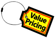 Value Pricing from Strategy to Execution and Beyond